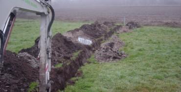 Verkennend en nader onderzoek naar asbest in de grond en puin