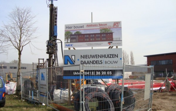 Bodemenergiesystemen