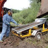 Vacature (assistent) veldwerker bodem